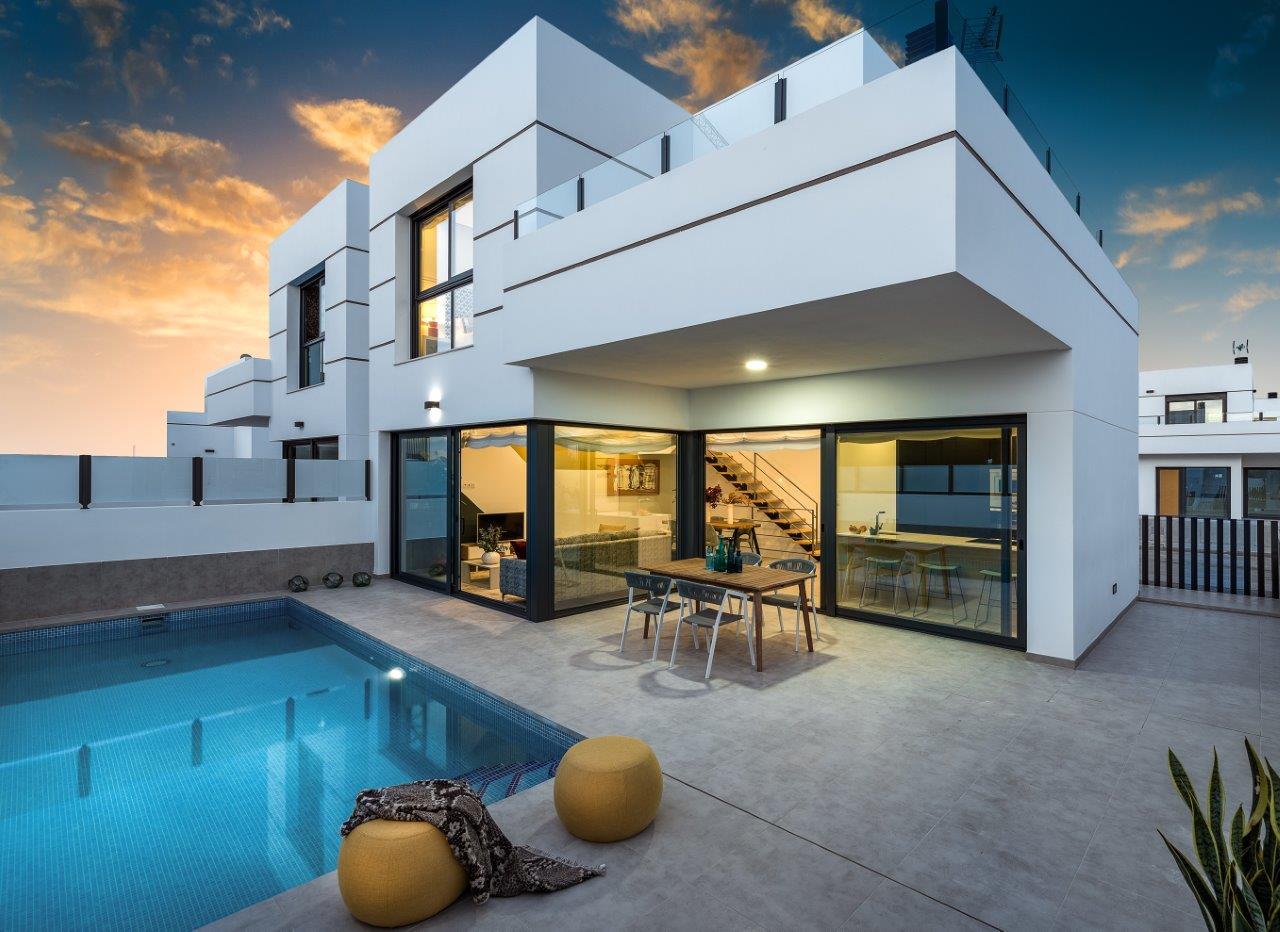 дом в испании продажа