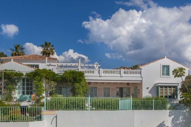 Дом на юге испании элитные дома дубае